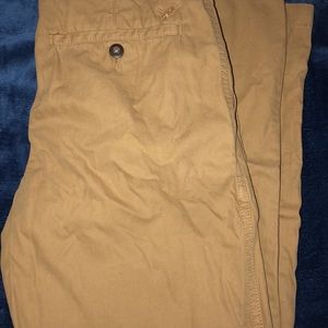 Lot of 4 new pairs of American Eagle Uniform pants